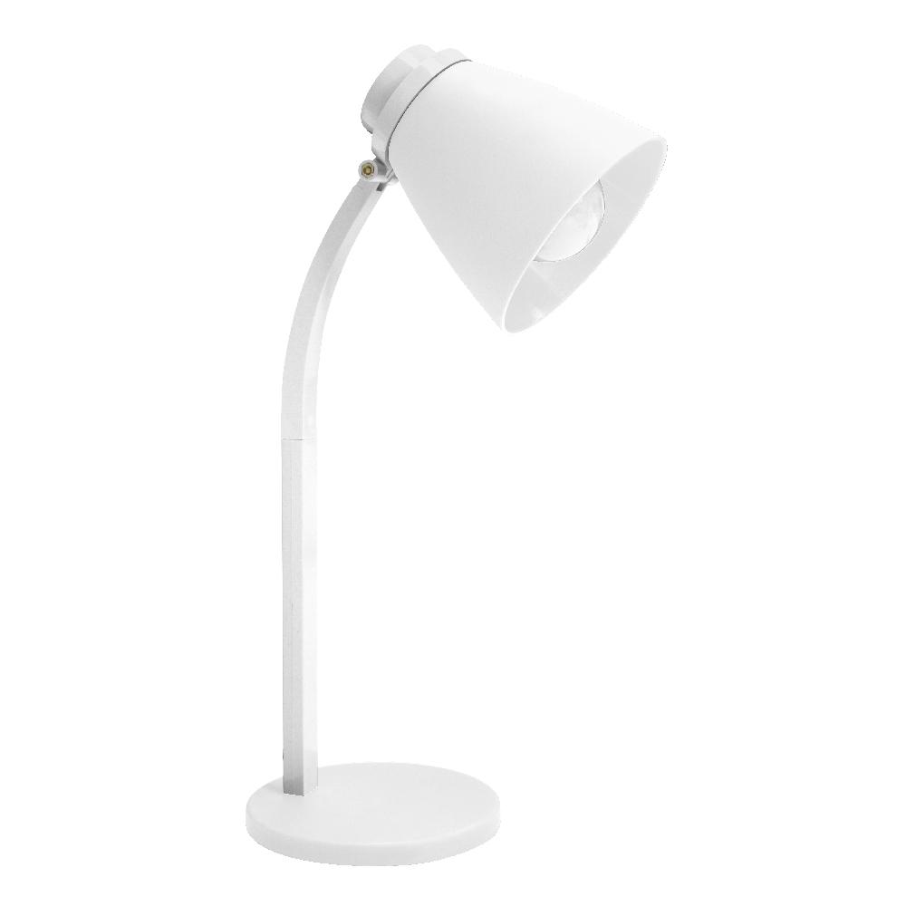 Лампа настольная (Garda decor) бежевый стекло 46